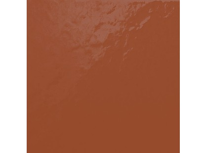 Kerama Marazzi Ретро 5176  Винтаж коричневый Глянцевая