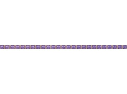 Kerama Marazzi Сады Форбури POD013 фиолетовый