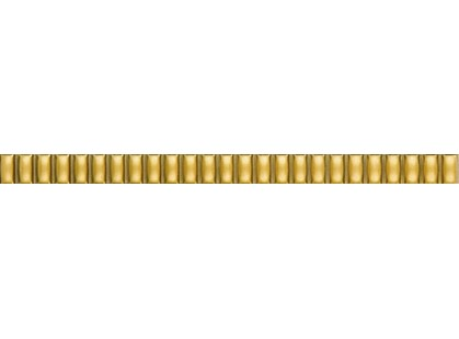 Kerama Marazzi Сакура 174  Бисер золото