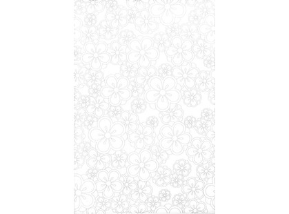 Kerama Marazzi Сакура 8143  Сакура серый Глянцевая