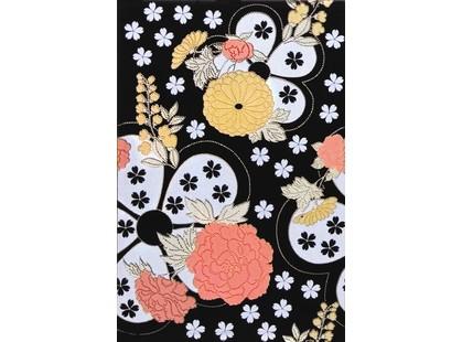 Kerama Marazzi Сакура A1732\8141  Цветы и птицы