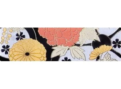 Kerama Marazzi Сакура A1775\8141  Цветы и птицы