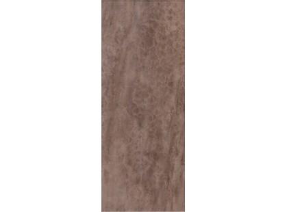 Kerama Marazzi Сари 7109  Лакшми коричневый Глянцевая