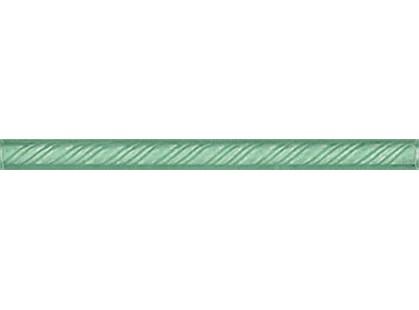 Kerama Marazzi Савойя 194  Косичка зеленый
