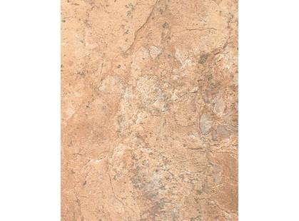 Kerama Marazzi Савойя 2111  Савойя красно-коричневый Глянцевая