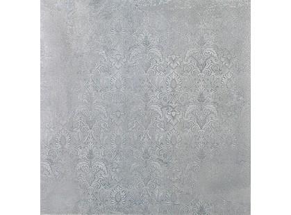 Kerama Marazzi Шелковый путь SG610802R   Серый Орнамент Лаппатированный Полированная