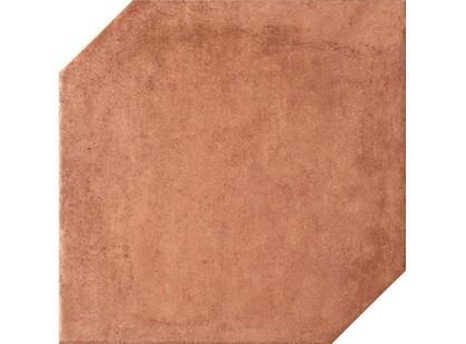 Kerama Marazzi Сказки Индии 33007  Ферентино темно-коричневый Матовая