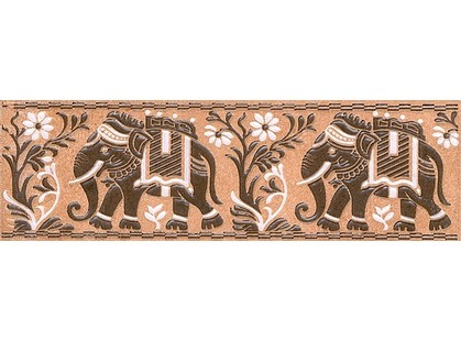 Kerama Marazzi Сказки Индии STG\B76\5201  Сказки Индии