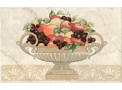 Kerama Marazzi Сокровища Агры STG\A122\6221  Сокровища Агры фрукты