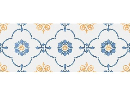 Kerama Marazzi Сорренто Орнамент 15052