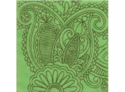 Kerama Marazzi Тантра AD\B90\1221T   зеленый