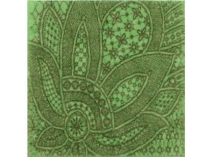 Kerama Marazzi Тантра AD\B92\1221T  Тантра зеленый
