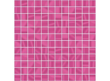 Kerama Marazzi Темари 20092 N Розовый Тёмный
