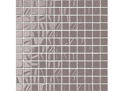 Kerama Marazzi Темари 20050  серый Глянцевая