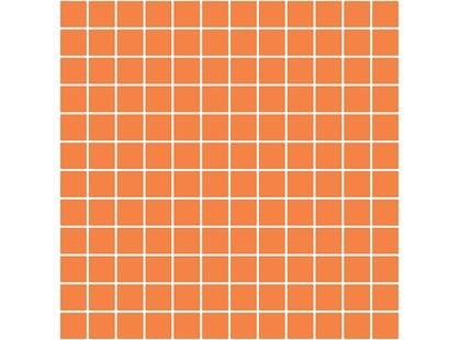 Kerama Marazzi Темари 20065 N  оранжевый матовый Матовая