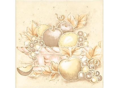 Kerama Marazzi Украина B651\5027   яблоки