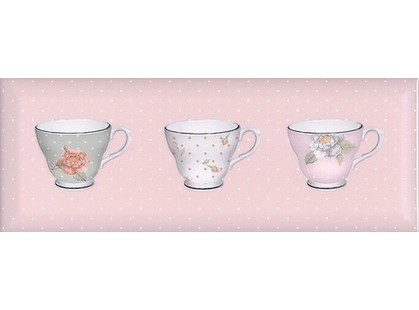 Kerama Marazzi Веджвуд Чашки розовый грань STG\B274\15031.