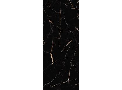 Kerama Marazzi Версаль 7076  Версаль черный Глянцевая
