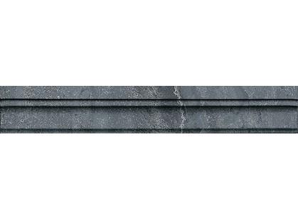 Kerama Marazzi Виндзор BLC003R Багет темный обрезной