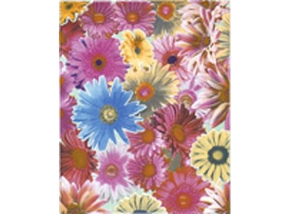 Kerama Marazzi Волна B1205/2000 Ямайка Фиолетовый