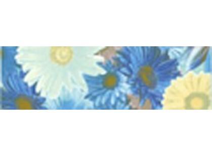 Kerama Marazzi Волна C1221/2000 Ямайка Голубой