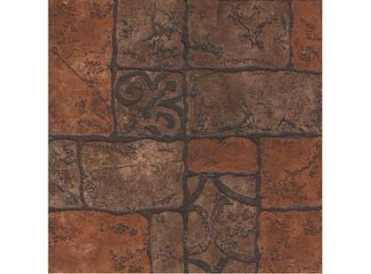 Керамин Бастион 4 коричневый