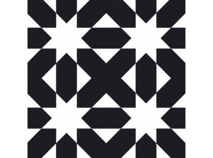 Керамин Фристайл 5М Микс (черно - белый)