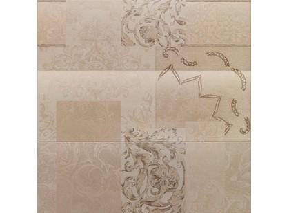 Kerlife ceramicas Botticino Dec. Desire Crema (3 шт)