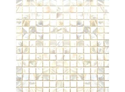 Kerlife ceramicas Gisele Romance Mosaico Blanco