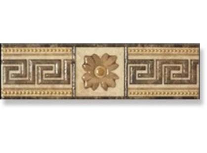 Navarti Imperial Cen. Rev. Alhambra Marron