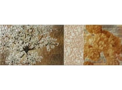Kerlife ceramicas Mosaic lux Dec. Savoy Crema