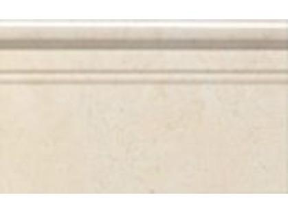 Kerlife ceramicas Rodas Zocalo Crema-R Marfil