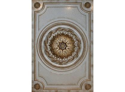 Kerlife ceramicas Silk Dec. Belloni Oro
