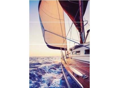 Keros Aquarelle Yacht A/B/C/D