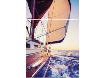 Keros Aquarelle Yacht rev. A/B/C/D