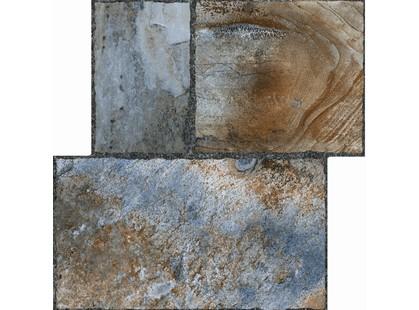 Keros Arrow, megalitic, symbol Megalitic Petrol