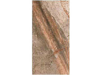 Kerranova Genesis lappato 2q105/SR Brown matt