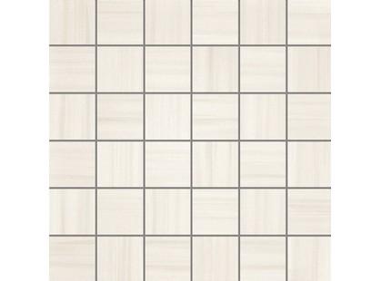 La Fabbrica Ceramiche Fifth avenue Mosaico Stripes Crystal Lapp. E Rett.