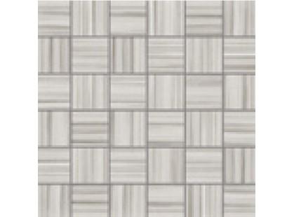 La Fabbrica Ceramiche Fifth avenue Mosaico Stripes Koan Lapp. E Rett.