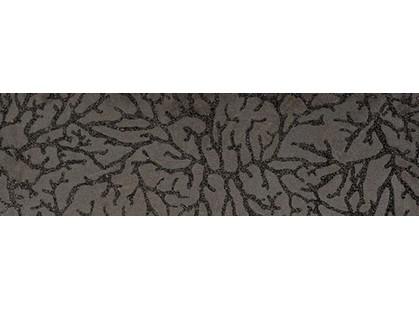 La Fabbrica Ceramiche Fifth avenue Shining Coral Black Chic Lapp. E Rett. 15x60
