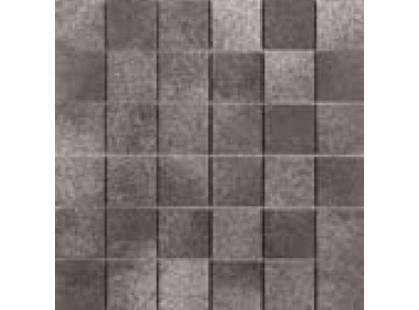 La Fabbrica Ceramiche Fusion Mosaico Liscia Platinum 32,6x32,6