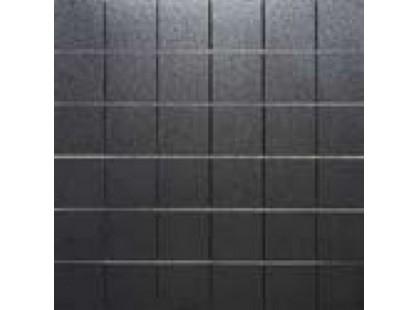 La Fabbrica Ceramiche Fusion Mosaico Liscia Titanium 32,6x32,6