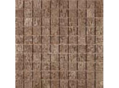 La Fabbrica Ceramiche Fusion Mosaico Strutt. Bronze 32,6x32,6-2