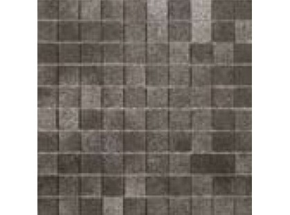 La Fabbrica Ceramiche Fusion Mosaico Strutt. Platinum 32,6x32,6-2
