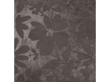 La Fabbrica Ceramiche Fusion Night Daisy Platinum