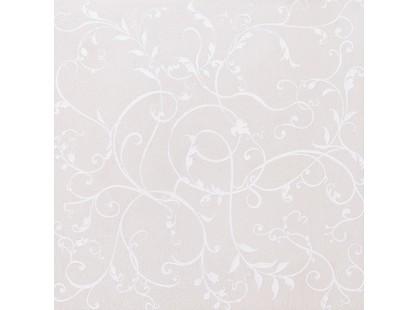 La Fabbrica Ceramiche Fusion Runglet White Iridium Liscio Lapp. Rett.