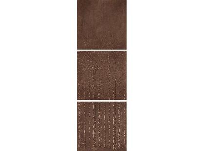 La Fabbrica Ceramiche Fusion Wood Bronze