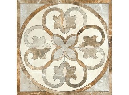 La Fabbrica Ceramiche Thrill Naturale Rosone 10