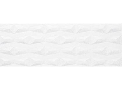 La Platera White Motion white