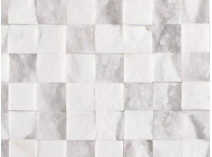 L`antic colonial Elite L108016691 Square Whites (2,5x2,5)
